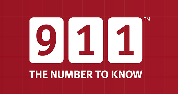 April Is National 9-1-1 Education Month