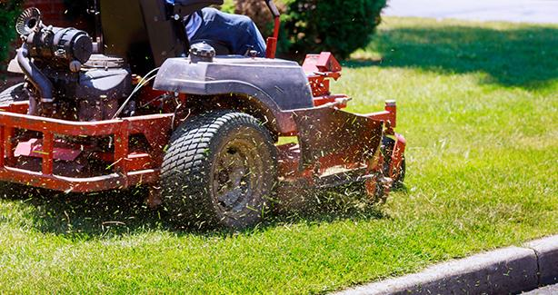 Grounds maintenance requests are now available for DCPS schools
