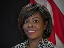 Photo of OUC Director Karima Holmes